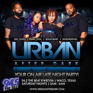 Urban After Dark  & Ent News