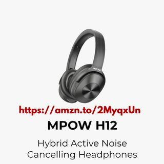 Mpow h12