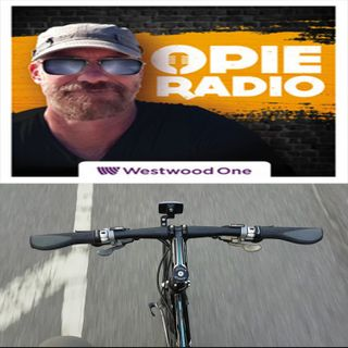 Opie Radio...coming May 9th