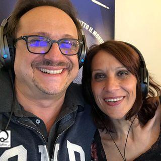325 - Dopocena con... Laura Lenghi - 11.04.2019
