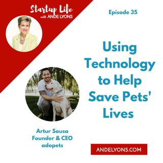 Using Technology to Help Save Pets' Lives
