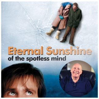 "Movie ""Eternal Sunshine of the Spotless Mind"" Commentary by David Hoffmeister -  Tabula Rasa Online Retreat Movie Workshop"