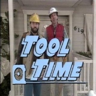Episode 56 - You Went Full Tim Allen