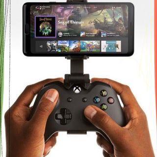 Episode 78 - Xbox One testers can stream game using phone