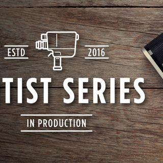 Artist Series Begins Filming This Week