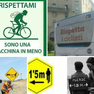 4# 🚵FORGIATI A PEDALI🚴