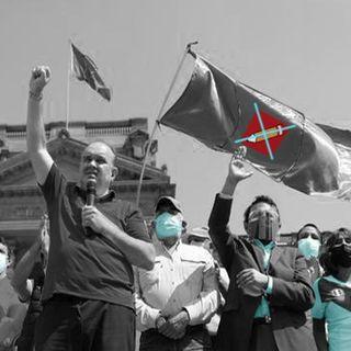 Episodio 3 - Parte 2: El fascismo en el Perú y su peligro para nuestra sociedad