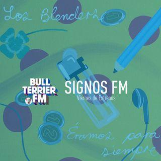 SignosFM #717 Viernes de Estrenos