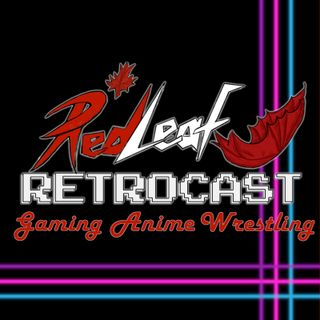 Red Leaf Retrocast_Anime_Episode 44_Samurai X Trust and Betrayal