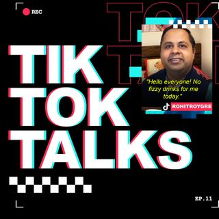 Ep. 11: Rohit Roy Goes 100 Days Without Fizzy Drinks