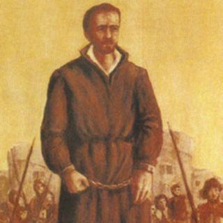 Beato Domingo Collins, mártir SJ
