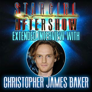 Christopher James Baker Extended Interview
