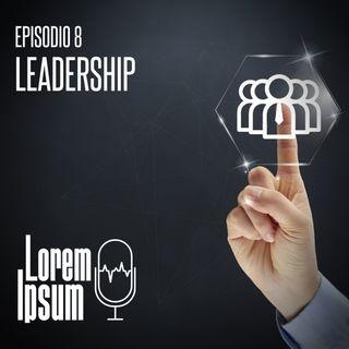 "Loren ipsum - puntata 8 ""leader e mentor"" [ospite Sabrina Zanino]"