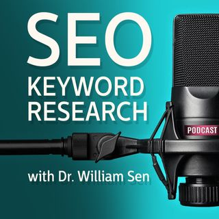 SEO Podcast: Keyword Research Basics | E01
