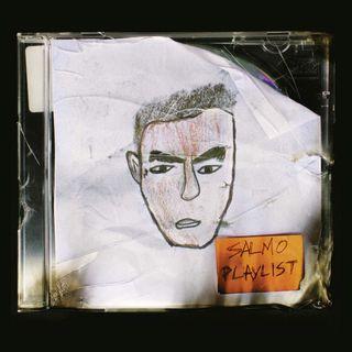"""3x11 - Salmo """"Playlist"""""""