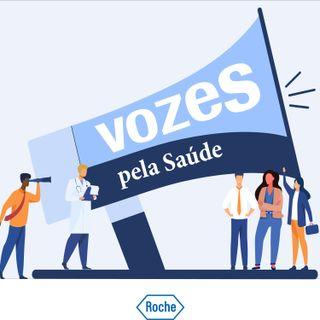 Vozes pela Saúde, um podcast de Roche - Trailer Portugues