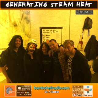 Generating Steam Heat #240