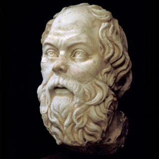 Biografía y pensamiento de Sócrates