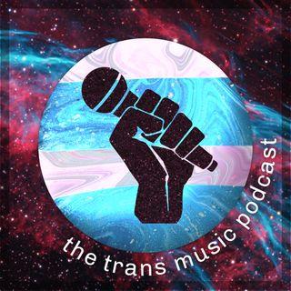 Trans Music Podcast - Trailer