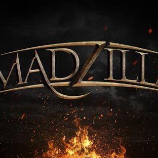 Madzilla On ITNS Radio