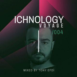 Ichnology Voyage #004
