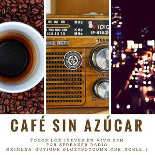 Café Sin Azúcar ¦¦ México In The Pendiente