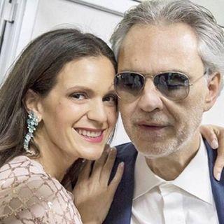 """Covid19 - Veronica Berti Bocelli: """"Abbiamo già raccolto 100mila euro per l'Ospedale di Camerino"""""""