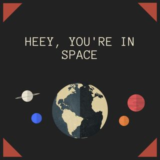Space is life