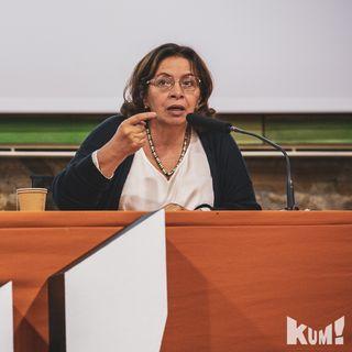 Luigina Mortari | Maria Zembrano. Con sapere poetico per respirare la vita | KUM19