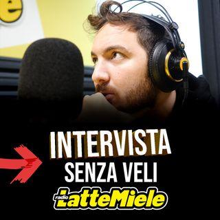 Come si diventa Mik Cosentino - Intervista Radio LatteMiele