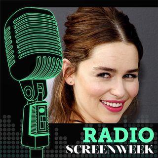 Emilia Clarke - Il personaggio femminile della settimana