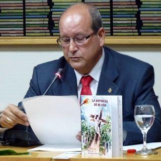 Hipólito Romero Hidalgo