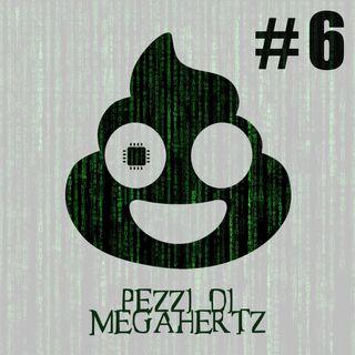 Pezzi di MEgahertz II - Abbasso la sQuola