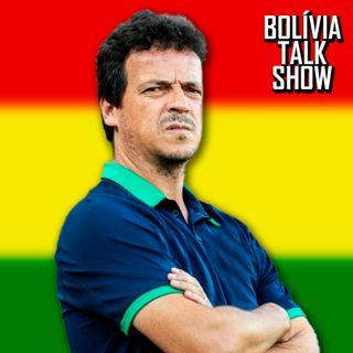 #34. Entrevista: Fernando Diniz - Bolívia Talk Show