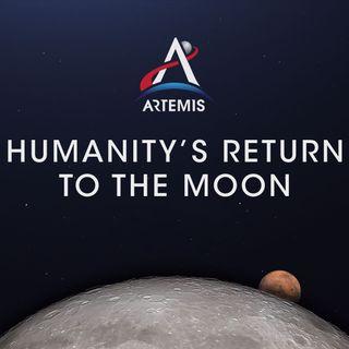 NASA's Artemis Moon Missions