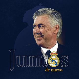 Carlo Ancelotti Real Madridin baş məşqçisi oldu | Overtime #7