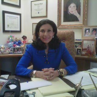 Grisell Ybarra, Abogada de inmigración