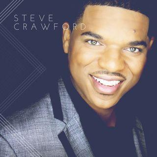 Episode 6 - Steve Crawford (Part 2 Racism) The Carl Jackson Podcast