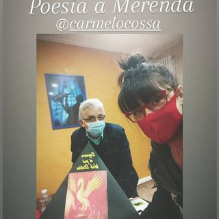 Poesia a Merenda  -  Carmelo Cossa