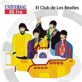 Universal - El Club de Los Beatles