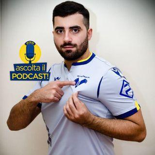 Salotto Gialloblù | D3ave - Kevin Cortese (Pro Player Fifa) | 10 novembre 2020
