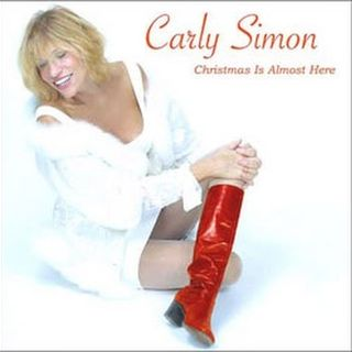Carly Simon   - Heaven