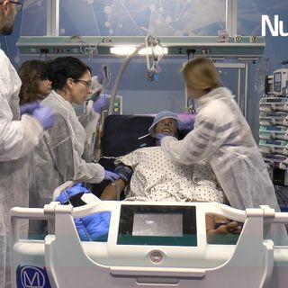 La settimana N. 16 con Nurse24.it - speciale Exposanità