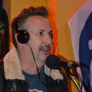 Butternuts with Harland Williams
