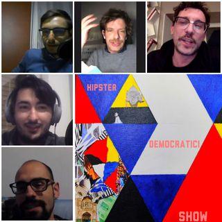 2x11 Modello Peyote con Willie Peyote, Giuseppe Civati e Socialisti Gaudenti
