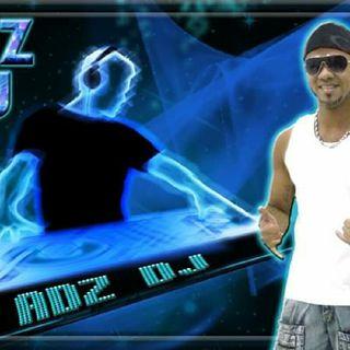 Rádio Adz DJ- Transmissão 20