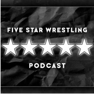 21 - Live From New York, It's 5ive Star Wrestling!!! With Musical Guest, Counting Crows!!!