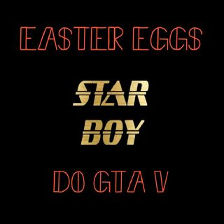 Episódio 6 - 10 Easter Eggs De GTA V