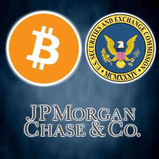 BITCOIN ETF Delayed Again - JP Morgan Bitcoin - IRS Crypto Update - SCB Bank Ripple - Ripple CEO IMF