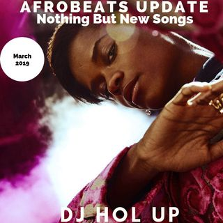 March Afrobeats Mix 2019 Feat Timaya Reekado Banks Afro B Juls Olamide
